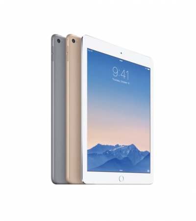 iPad Air 2 - 16GB Wifi 4G Đã Active 99,99% - 6.990.000
