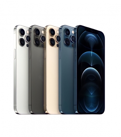 iPhone 12 Pro Max - 128GB - Đã Active CBH 99,99% - 26.690.000