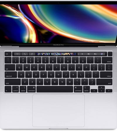 Macbook Pro 2020 256GB MXK62 - Silver Chưa Active - 32.990.000