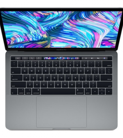 Macbook Pro 2019 MV962 Chưa Active (2.4/256) - 35.590.000