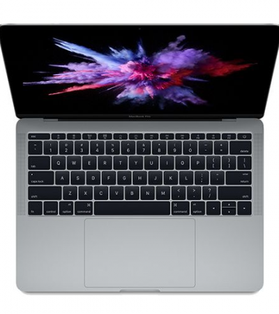 Macbook Pro 2017 256GB MPXT2 Chưa Active - 26.990.000