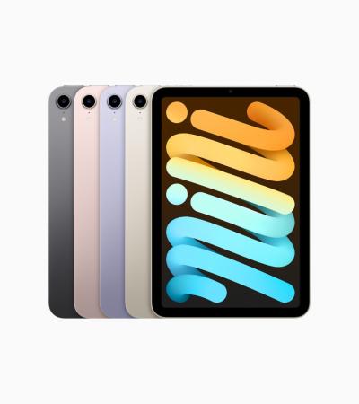 iPad Mini 6 - 64GB WIFI - CHƯA  ACTIVE -  17.950.000