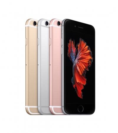 iP 6s Plus -  99,99% - 32GB - 4.240.000
