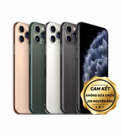 iPhone 11 Pro Max 512GB Đen (Giá Hời) - 18.700.000