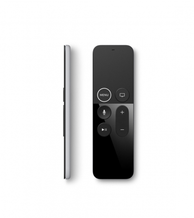 Siri Remote TV 4K