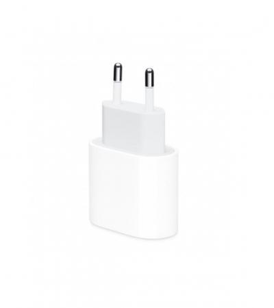 Sạc nhanh Apple iPhone 20W Type-C  (Chính hãng VN)