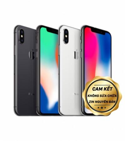 iPhone X 64GB Đen (Giá Hời) - 7.150.000