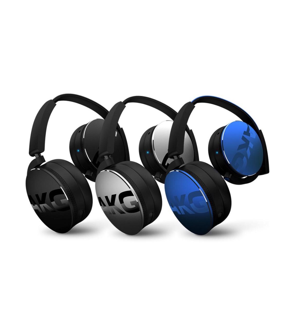 Tai Nghe Bluetooth AKG Y50BT