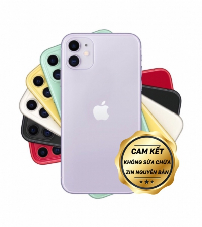 iPhone 11 64GB Đen (Giá Hời) - 12.460.000